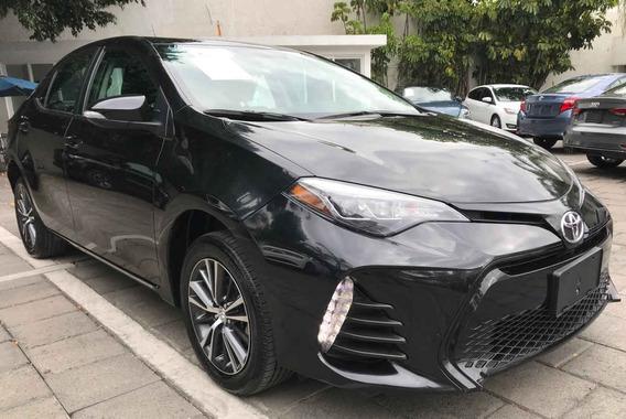 Toyota Corolla 2019 4p Se L4/1.8 Aut