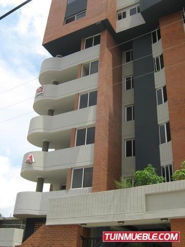 Apartamentos En Venta 04128907677
