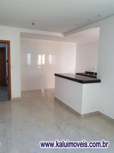 Apartamento Tipo - Vila Alto De Santo André - 74443