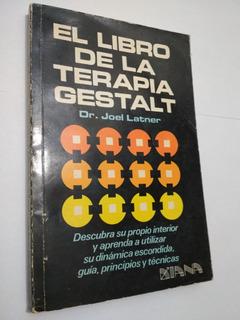 El Libro De La Terapia Gestalt
