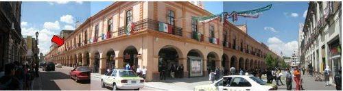 Centro, Oficina 5, Venta, Toluca De Lerdo, Estado De México