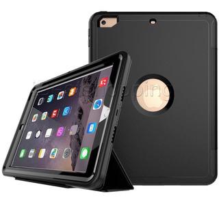 Funda Uso Rudo Cover Para iPad 2017 2018 Mini 1 2 3 4