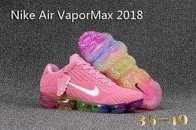 Zapatilla Nike Vapormax Talla 35-45 A (pedido)