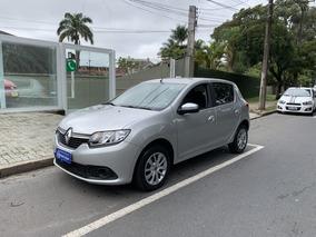Renault Sandero Expression 1.0 16v 2017