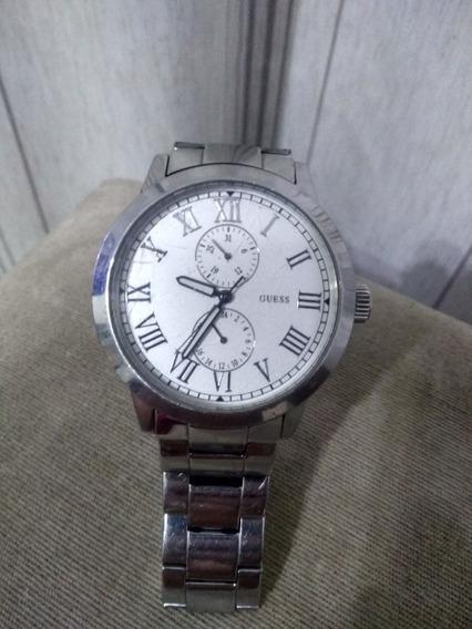 Relógio Steel Guess W10565g1