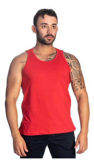 Camiseta De Basquete Regata Masculina Cavada Super Promoção