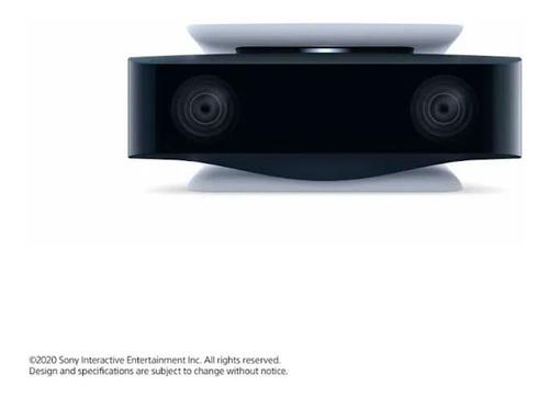 Imagen 1 de 3 de Cámara Hd Playstation - Ps5