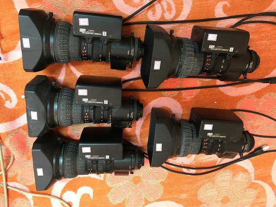 Fujinon A20x8.6bemd Dsd 2/3 20x Com 2x Extender (17)