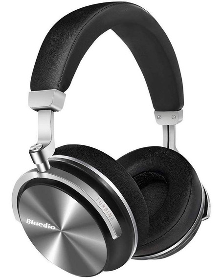 Fone Bluedio T4s Bluetooth Com Cancelamento De Ruído Promo!