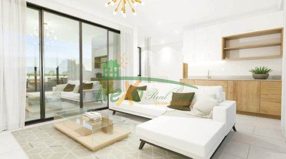 Apartamento Pent House De Oportunidad Santiago (tra-231 C)