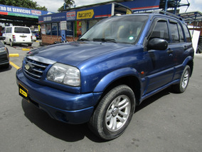 Chevrolet Grand Vitara Mt 2000cc 4x4