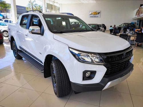 S10 High Country 2.8 4x4 ( Aut ) 2021 0km Racing Multimarcas