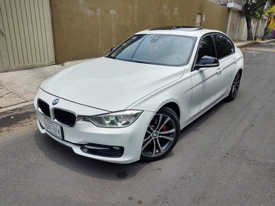 Bmw Serie 3 3.0 335ia Sport Line At 2013