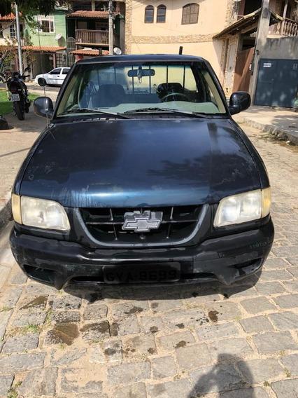 Chevrolet S10 2.2 Std 2p 1999