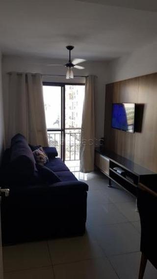 Apartamento - Ref: 7560
