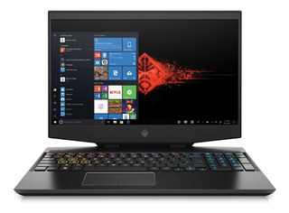 Laptop Hp Omen 15-dh0005la
