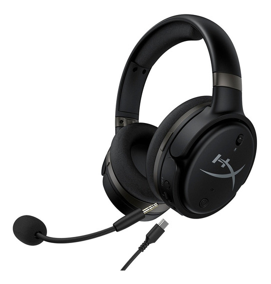 Auriculares Hyperx Cloud Orbit S Negro Audio 3d Gtia 6ce
