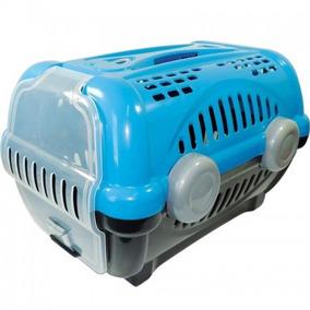Cx Transp. Luxo Furacao N.01 Azul
