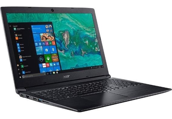 Notebook Acer I3 6° Geração Hd Graphics 520, Up To 2110 Mb