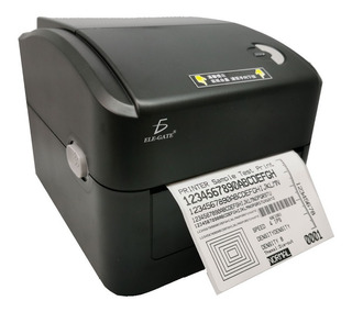 Impresora Xprinter Etiquetas Térmicas Univesal Ele-gate