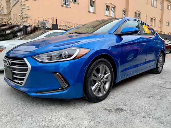 Hyundai Elantra Semi-full
