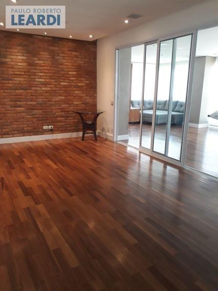Apartamento Alto Da Lapa - São Paulo - Ref: 548894