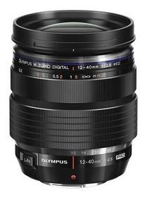Lente Olympus Micro 4/3 12-40 Mm 2.8 (fixo) Linha Pro Nova
