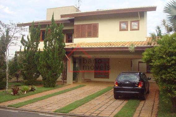 Casa Á Venda E Para Aluguel Em Barão Geraldo - Ca083316