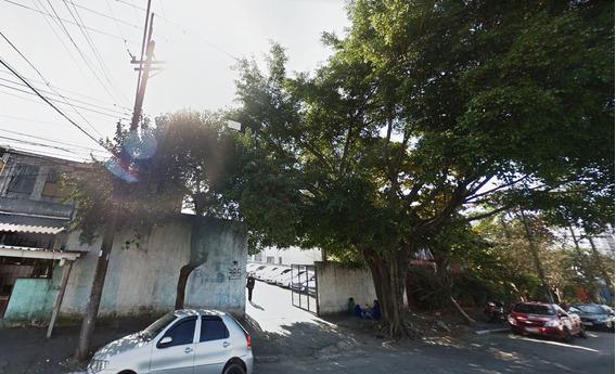 109 - Terreno No Ipiranga / V. Carioca C/ 1250 M² A. Total