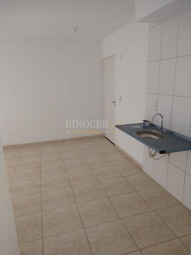 Imagem 1 de 9 de Apartamento Padrão Em Franca - Sp - Ap0606_rncr