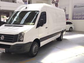 Volkswagen Crafter 2.0 Cargo Van 5.0 Ton Lwb Mt 2016