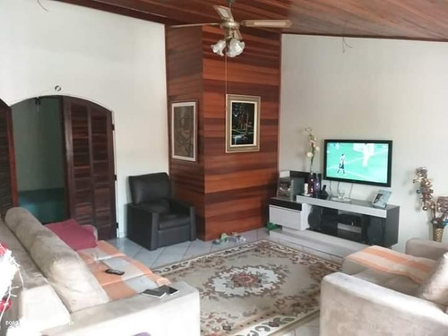 Sobrado Para Venda Em Guarulhos, Jardim Santa Cecilia, 3 Dormitórios, 2 Banheiros, 2 Vagas - 000807_1-1084244