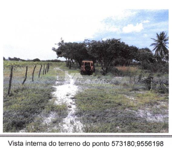 Lado Par Da Rua B Do Loteamento Ouro Verde, Distrito De Jacaúna, Aquiraz - 275669