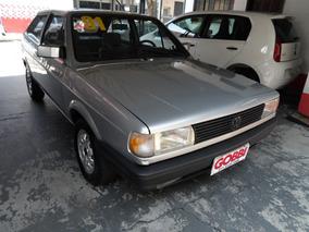 Volkswagen Gol Cl 1.8 1991 Prata