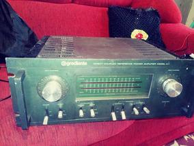 Amplificador A1 Gradiente