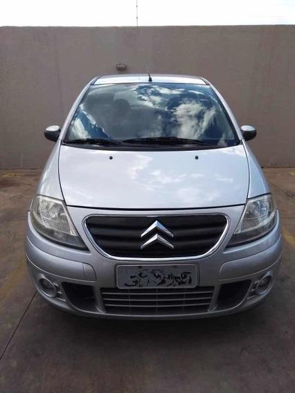 Citroën C3 1.6 16v Exclusive Flex Aut. 5p 2011
