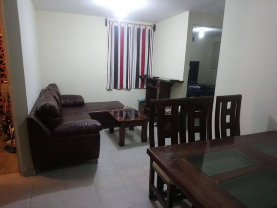 Departamento En Renta Avenida De La Cantera, Ciudad Del Sol