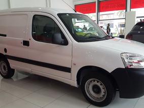 Citroën Berlingo 1.6 Bussines Hdi (anticipo Y 12 De $10832)