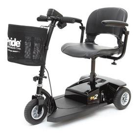 De Ruedas Scooter Para Eléctricas Electrico Discapacitados Sillas vNnOm80w