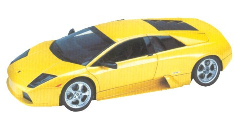 Lamborghini Murcielago 1 24 Welly Lionels 2438