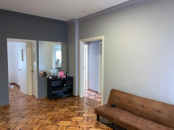 Apartamento 2 Dormitorios 2 Baños Zona Ideal Y Segura