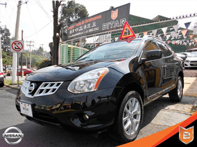 Nissan Rogue Exclusive 2013 $199,900