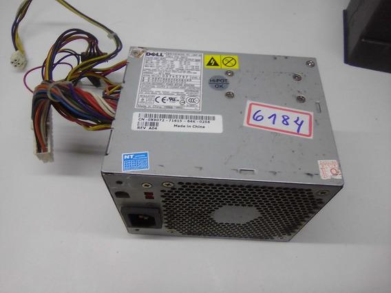 Fonte 24pinos Dell L280p-00 Optiplex 320, 330, 360, 380, 740