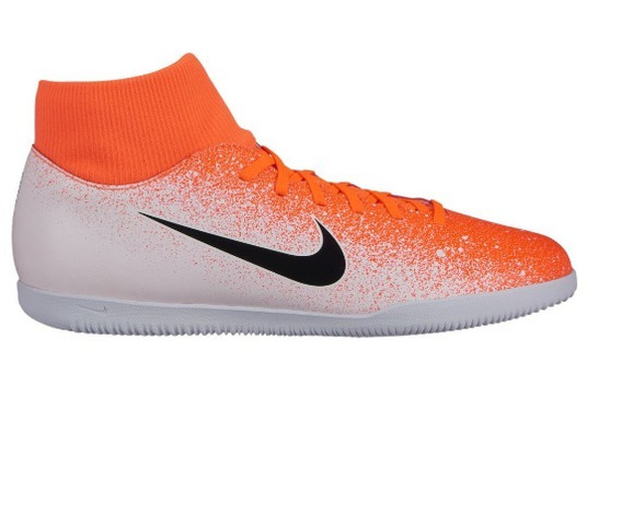 Chuteira Nike Superfly 6 Club Ic + Nf