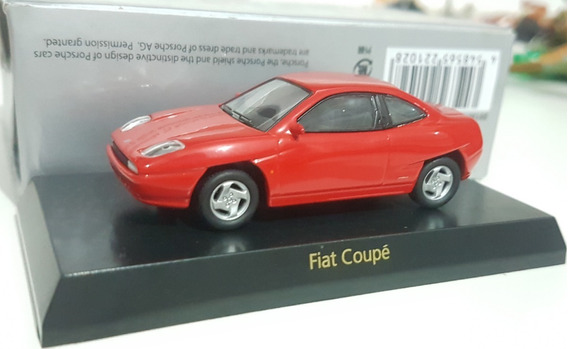 Fiat Coupe - Kyosho 1/64