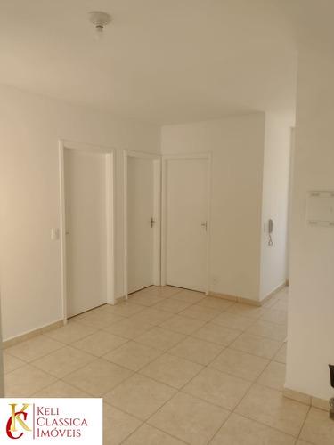 Imagem 1 de 14 de Aluga-se Apartamento Com 42m² No Bairro José Sampaio Em Ribeirão Preto, Com 2 Dormitórios, 1 Vaga De Garagem, Sala Ampla, Cozinha , Área De Serviço - Ap00484 - 69332269