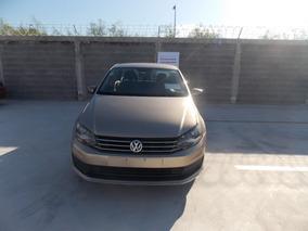 Volkswagen Vento 1.6 Comfortline At