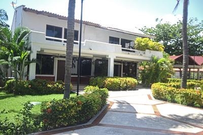 Casa Primera Linea De Playa Bello Horizonte