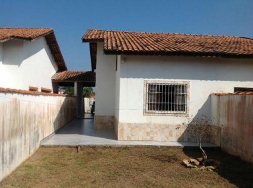 Imagem 1 de 14 de Casa Lado Praia Com Espaço Para Edícula - Itanhaém 3826 |npc