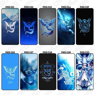 Capa Celular Pokémon Go Mystic Articuno Lumia 630 730 920